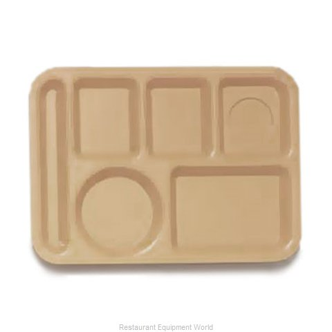 GET Enterprises TL-152-T Tray Compartment (Magnified)