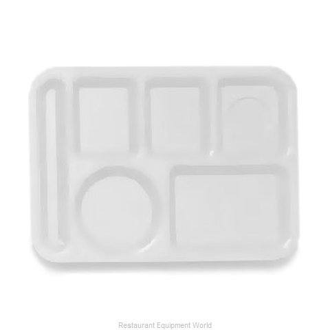 GET Enterprises TL-153-W Tray Compartment (Magnified)