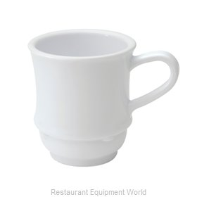 G.E.T. Enterprises TM-1208-W Mug