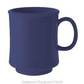 GET Enterprises TM-1308-PB Mug, Plastic