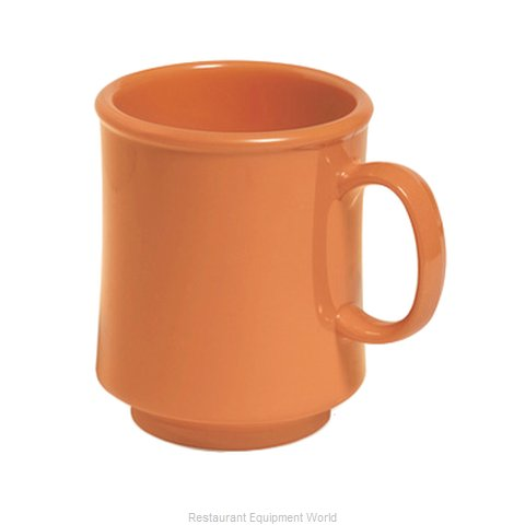 GET Enterprises TM-1308-PK Mug, Plastic