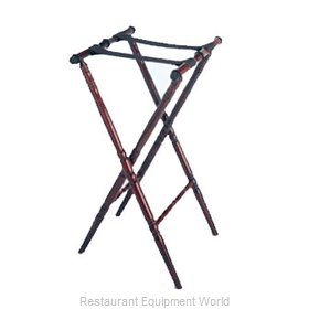 GET Enterprises TSW-104-M Tray Stand Folding