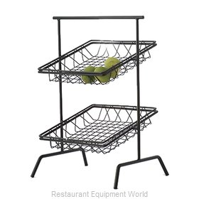 GET Enterprises WB-105B Basket, Display, Wire