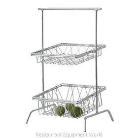GET Enterprises WB-106C Basket, Display, Wire