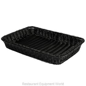 GET Enterprises WB-1509-BK Basket, Tabletop