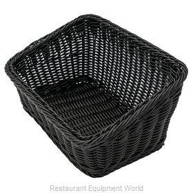 GET Enterprises WB-1510-BK Basket, Tabletop