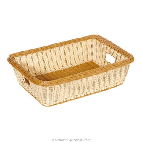GET Enterprises WB-1516-TT Basket Tabletop