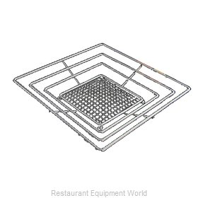 GET Enterprises WB-711 Basket, Tabletop