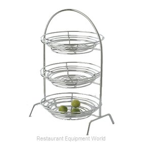 GET Enterprises WB-721 Basket, Display, Wire