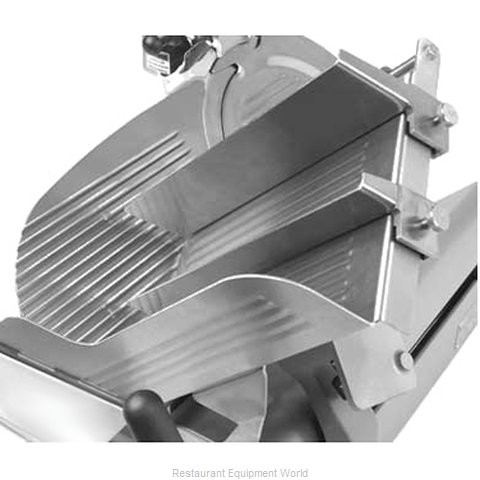 Globe 1326 Food Slicer, Parts & Accessories (Magnified)