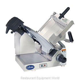 Globe 4600N Heavy Duty Slicer