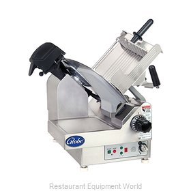 Globe 4975N Premium Heavy-Duty Automatic Slicer