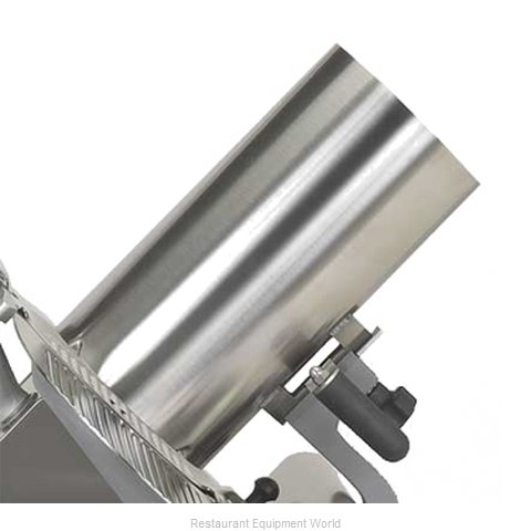 Globe 699-BAS Food Slicer, Attachment (Magnified)