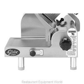 Globe 873-SET Food Slicer, Parts & Accessories