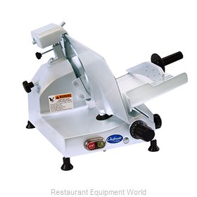 Globe C10 Food Slicer, Electric