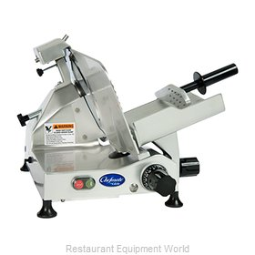 Globe C12 Food Slicer, Electric
