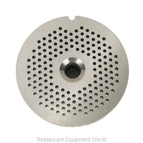 Globe CP02-12 Meat Grinder Plate