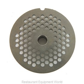 Globe CP04-22 Meat Grinder Plate