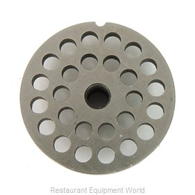 Globe CP08-12 Meat Grinder Plate