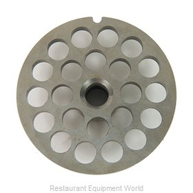 Globe CP10-12 Meat Grinder Plate