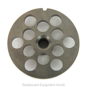 Globe CP12-22 Meat Grinder Plate