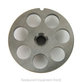 Globe CP16-12 Meat Grinder Plate