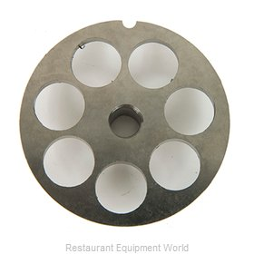 Globe CP18-12 Meat Grinder Plate