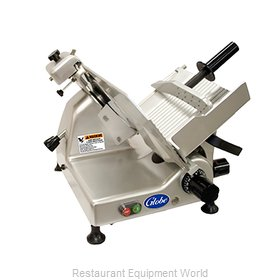 Globe G10 Food Slicer, Electric