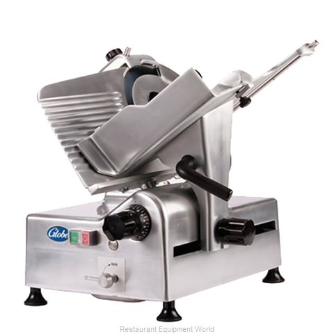 Globe G12A Food Slicer, Electric (Magnified)