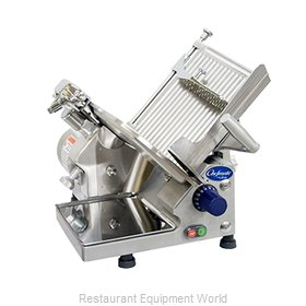Globe GC512 Heavy Duty Compact Manual Slicers
