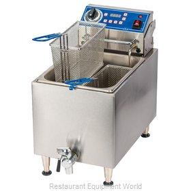 Globe GPC16 Pasta Cooker, Electric