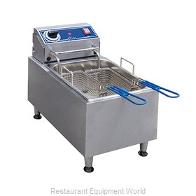 Globe PF10E Electric Fryer