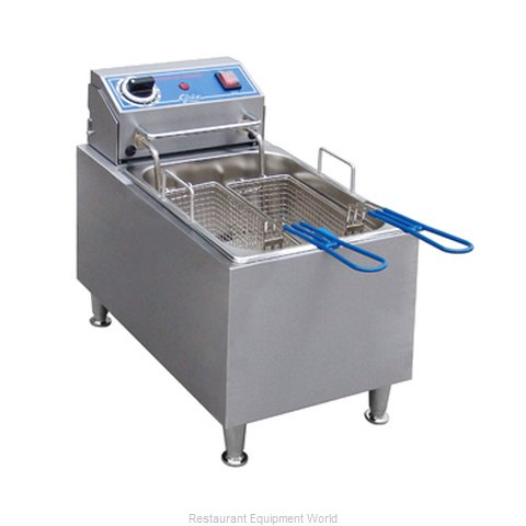 Globe PF16E Electric Fryer