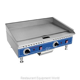 Globe PG24E Electric Griddle