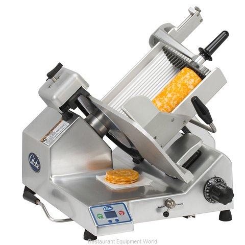 Globe S13A Food Slicer, Electric