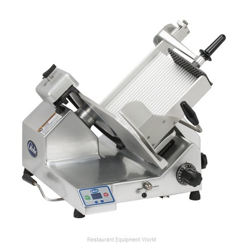Globe SG13A Food Slicer, Electric (Magnified)