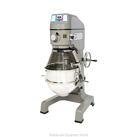 Globe SP40 40 Quart Mixer