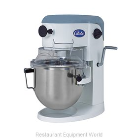 Globe SP5 5 Quart Mixer