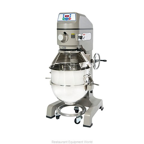 Globe SP60 64 Quart Mixer