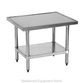 Globe XTABLE Equipment Stand, for Mixer / Slicer