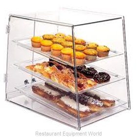 Goldleaf Plastics BDT3 Acrylic Display Case