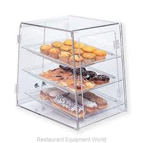 Goldleaf Plastics BDT31318SS Acrylic Display Case