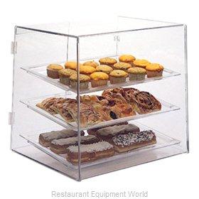 Goldleaf Plastics BDT3X Acrylic Display Case
