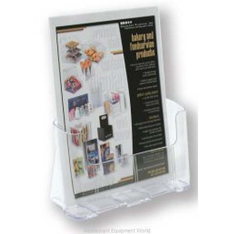 Goldleaf Plastics BH8511 Brochure Holder