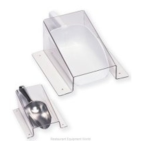 Goldleaf Plastics SCLG Ice Scoop Holder