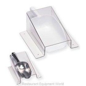 Goldleaf Plastics SCLG Ice Scoop Holder