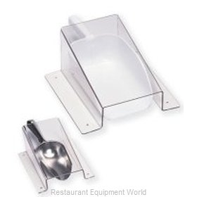 Goldleaf Plastics SCSM Ice Scoop Holder