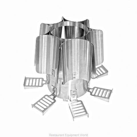Glastender 01000534 Dishwasher Rack, Glass Compartment