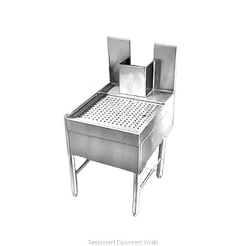 Glastender BDA-24 Underbar Beer Station