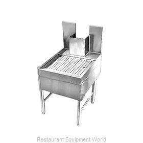 Glastender BDA-36 Underbar Beer Station